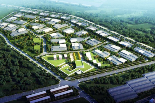 Pithampur Becoming The Next Hotspot For Investment Sunil